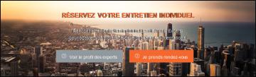 Zone de Texte:   RÉSERVEZ VOTRE ENTRETIEN INDIVIDUEL  Rencontrez en entretien individuel les différents Experts pour booster vos projets de développement à l'international     Voir le profil des experts    Je prends rendez-vous